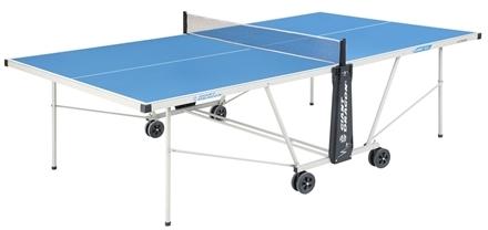 מיוחדים השולחן הירוק - שולחנות פינג פונג חוץ | שולחן טניס חוץ | שולחנות OK-26