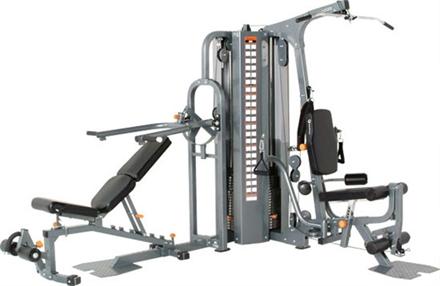 מעולה  השולחן הירוק - מכשירי כושר מקצועיים | מולטיטריינר מקצועי IF2060 HB-72
