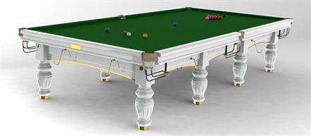 ענק השולחן הירוק - שולחן סנוקר מקצועי ARISTOCRAT - שולחנות סנוקר מקצועיים FP-23