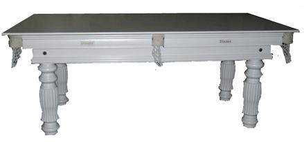 עדכון מעודכן השולחן הירוק - שולחנות סנוקר | שולחנות ביליארד | שולחן סנוקר IY-91