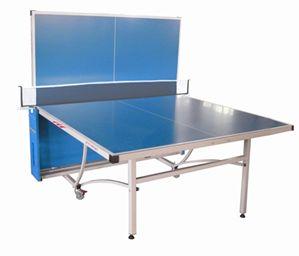 האופנה האופנתית השולחן הירוק - שולחנות פינג פונג חוץ | שולחן טניס חוץ | שולחנות UO-41